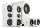 Lautsprecher Surround Nubert nuLine WS-14 im Test, Bild 1