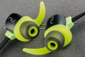 Kopfhörer InEar NuForce BE Sport 3 im Test, Bild 1