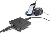 Kopfhörerverstärker NuForce Mobile Music Pump (MMP) im Test, Bild 1