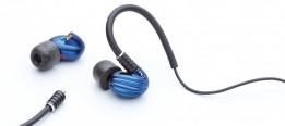 Kopfhörer InEar NuForce Primo 8 im Test, Bild 1