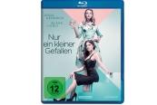 Blu-ray Film Nur ein kleiner Gefallen (Studiocanal) im Test, Bild 1