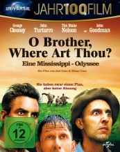 Blu-ray Film O Brother, Where Art Thou? (Universal) im Test, Bild 1
