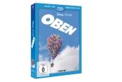 Blu-ray Film Oben (Walt Disney) im Test, Bild 1