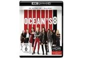 Blu-ray Film Ocean's 8 (Warner Bros.) im Test, Bild 1