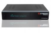 Sat Receiver ohne Festplatte Octagon SF3038 E2 HD im Test, Bild 1