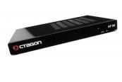 Sat Receiver ohne Festplatte Octagon SF98 E2 HD im Test, Bild 1