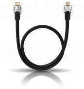 HDMI Kabel Oehlbach Matrix Evolution im Test, Bild 1