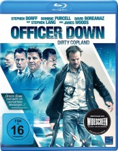 Blu-ray Film Officer Down (KSM) im Test, Bild 1