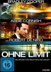 Blu-ray Film Ohne Limit (Concorde) im Test, Bild 1