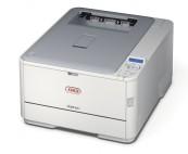 PC Oki A4 Farblaserdrucker C321dn im Test, Bild 1
