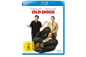 Blu-ray Film Old Dogs (Walt Disney) im Test, Bild 1