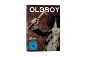 Blu-ray Film Oldboy (Capelight) im Test, Bild 1