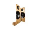 Lautsprecherbausätze Omnes Audio Power Duo W5-2106 im Test, Bild 1