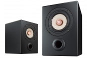 Lautsprecher Stereo Omnes Monitor Nr. 4 Royal im Test, Bild 1