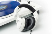 Kopfhörer Hifi Omnitronic SHP-5000 im Test, Bild 1