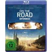 Blu-ray Film On the Road (Concorde) im Test, Bild 1
