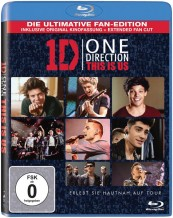 Blu-ray Musik One Direction: This Is Us (Sony) im Test, Bild 1