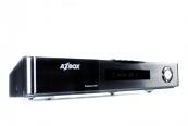 Sat Receiver mit Festplatte Opensat Azbox Premium HD Plus im Test, Bild 1