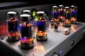Röhrenverstärker Opera Consonance Cyber 880i im Test, Bild 1