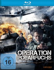Blu-ray Film Operation Polarfuchs (AL!VE) im Test, Bild 1