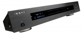Blu-ray-Player Oppo BDP-103D im Test, Bild 1