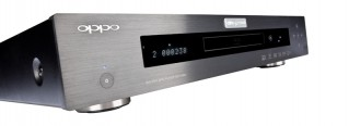 Blu-ray-Player Oppo BDP-93EU Cinemike mod im Test, Bild 1