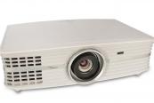 Beamer Optoma UHD550X im Test, Bild 1