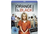 Blu-ray Film Orange is The New Black S1 (Studiocanal) im Test, Bild 1