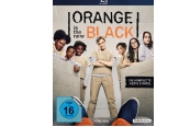 Blu-ray Film Orange Is The New Black S4 (Studiocanal) im Test, Bild 1