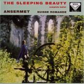 Schallplatte Orchestre de la Suisse Romande, Ernest Ansermet: P. I. Tschaikowsky – Dornröschen, Komplettaufnahme (Decca / Speaker Corner) im Test, Bild 1