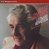 Schallplatte Orchestre National de France, Leonard Berstein: Berlioz - Symphonie fantastique (EMI) im Test, Bild 1