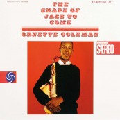 Schallplatte Ornette Coleman – The Shape of Jazz to Come (Atlantic) im Test, Bild 1