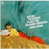 Schallplatte Oscar Peterson Plays the Richard Rodgers Songbook (WaxTime) im Test, Bild 1