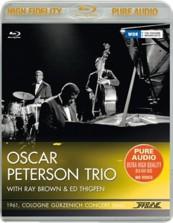 Blu-ray Musik Oscar Peterson Trio (WDR) im Test, Bild 1
