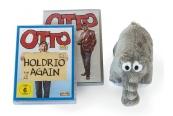 DVD Film Ottos 70-Jahre-Box (Edel:Motion) im Test, Bild 1