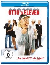 Blu-ray Film Otto's Eleven (Universum) im Test, Bild 1