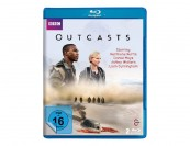 Blu-ray Film Outcasts – Season 1 (Justbridge) im Test, Bild 1