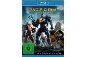 Blu-ray Film Pacific Rim: Uprising (Universal) im Test, Bild 1
