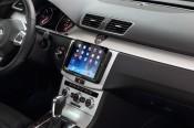 Car-Hifi sonstiges Padbay iPad Blende im Test, Bild 1