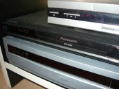 Blu-ray-Player Panasonic DMP-BD60 im Test, Bild 1