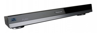 Blu-ray-Player Panasonic DMP-BDT500 im Test, Bild 1