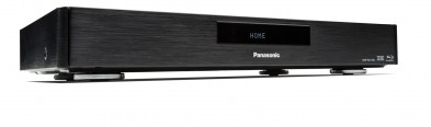 Blu-ray-Player Panasonic DMP-BDT700 im Test, Bild 1