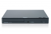 Blu-ray-Player Panasonic DMP-UB314 im Test, Bild 1