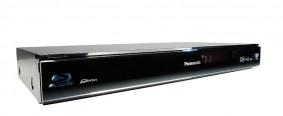 Blu-ray-Rekorder Panasonic DMR-BST700 im Test, Bild 1