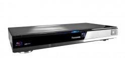Blu-ray-Rekorder Panasonic DMR-BST820 im Test, Bild 1