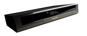 HDTV-Settop-Box Panasonic DMR-HCT230 im Test, Bild 1