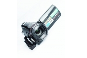 Camcorder Panasonic HDC-SD300 im Test, Bild 1