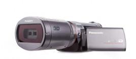 Camcorder Panasonic HDC-SDT750 im Test, Bild 1
