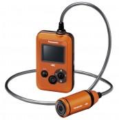 Mobile sonstiges Panasonic HX-A500 im Test, Bild 1