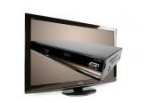 Fernseher Panasonic, Panasonic TX-P50VT20E, Panasonic DMP-BDT300 im Test , Bild 1